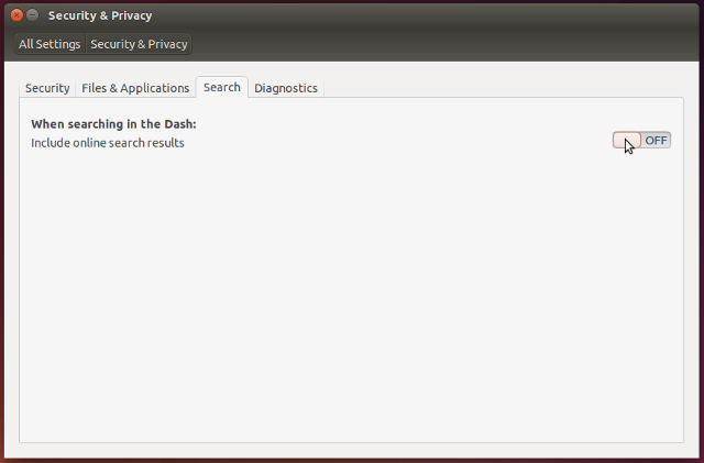 Ubuntu Security & Privacy